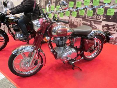 東京モーターサイクルショー2012 018
