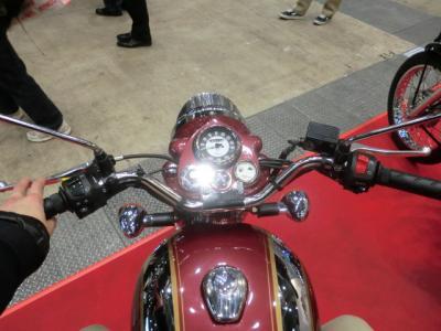 東京モーターサイクルショー2012 017