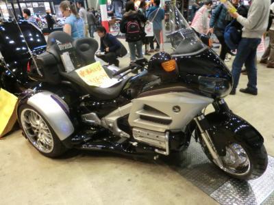 東京モーターサイクルショー2012 016