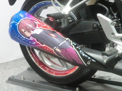 東京モーターサイクルショー2012 028