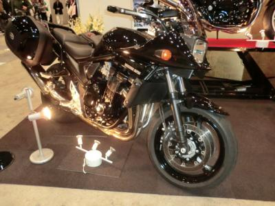 東京モーターサイクルショー2012 039