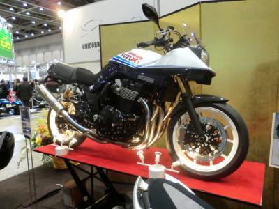 東京モーターサイクルショー2012 036