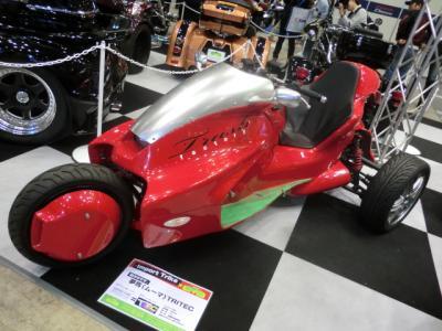 東京モーターサイクルショー2012 033