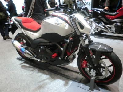 東京モーターサイクルショー2012 031
