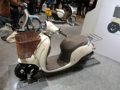 東京モーターサイクルショー2012 024
