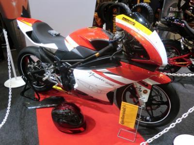 東京モーターサイクルショー2012 047