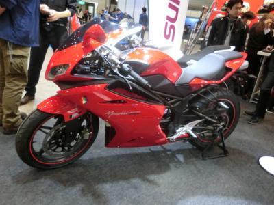 東京モーターサイクルショー2012 048