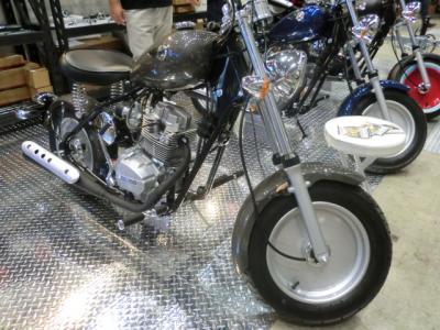 東京モーターサイクルショー2012 040