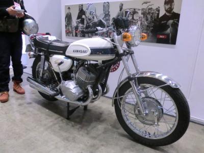 東京モーターサイクルショー2012 063