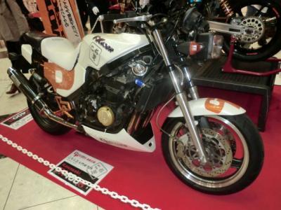 東京モーターサイクルショー2012 068