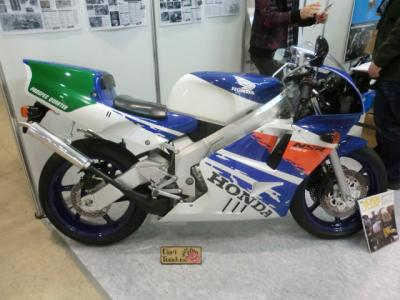 東京モーターサイクルショー2012 065