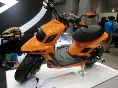 東京モーターサイクルショー2012 062