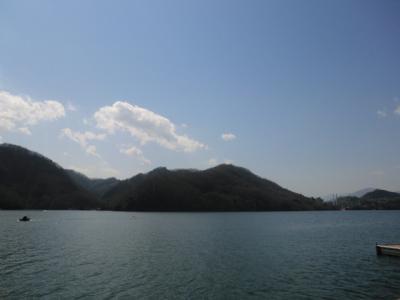 相模湖 011