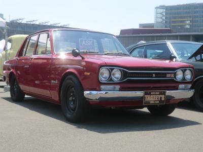 ノスタルジックカーショウ 065