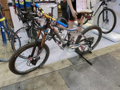 CYCLE MODE international 2012 034