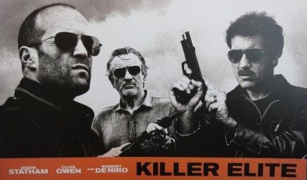 KILLER ELITE「」