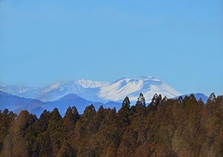 0103-風景 浅間山
