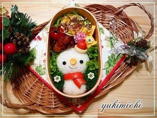 雪だるま☆2013年①