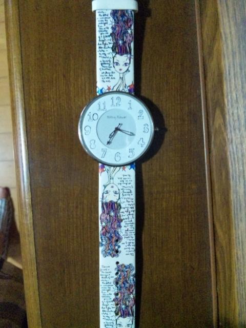 ジェフリー時計 (2)