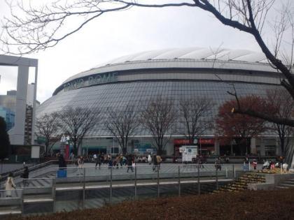 120101東京ドーム