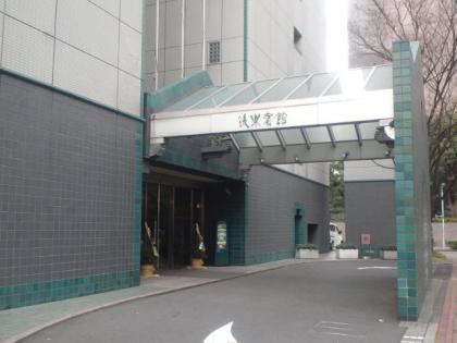 120101_後楽賓館(後楽ガーデンホテル)