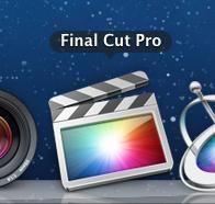 Final Cut pro10