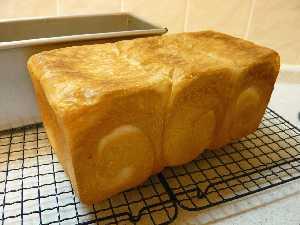 湯だね食パン2