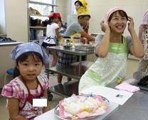 亥の子谷クッキング20110808雰囲気1