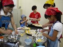 亥の子谷クッキング 20110808雰囲気6