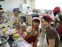 亥の子谷クッキング 20110808雰囲気13