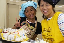 亥の子谷クッキング 20110808雰囲気12