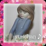 yunchan♪(ゆんちゃん)