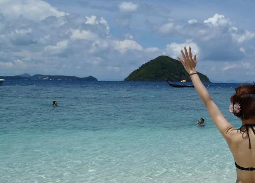 プーケット海3