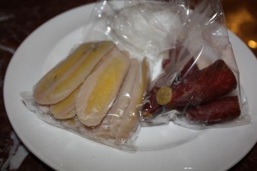 プーケットお菓子1