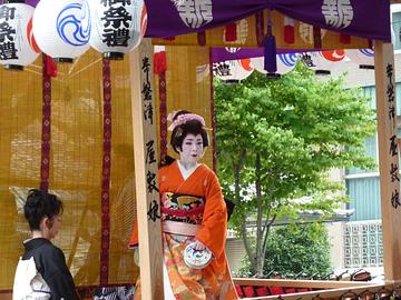 2012ながの祇園おどり