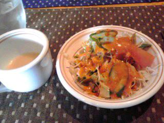 クマリ サラダ