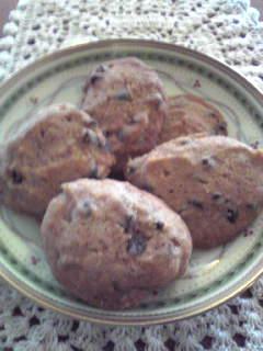 Fちゃんクッキー