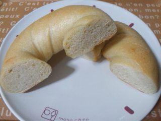 kepobagels・豆乳c