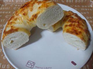 ルコラ・チーズc