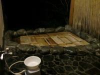 日光ペンション温泉2