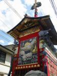 【祇園祭山鉾巡行2010