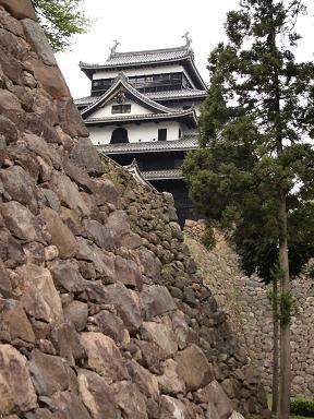 松江城 3