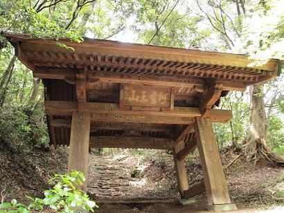 阿弥陀寺への道のり・・・ 5