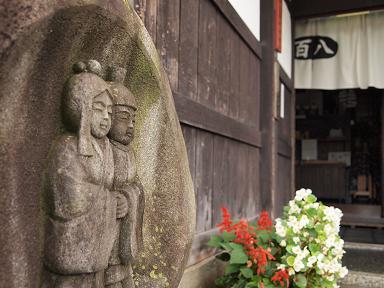 長野といえば蕎麦