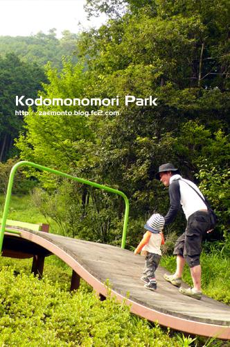 子供のもり公園