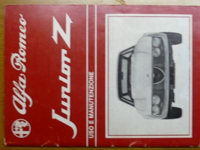 Jr ZAGATO Manual 1