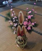 2011-12-30 門松作り