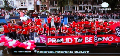 Gay Parade 01