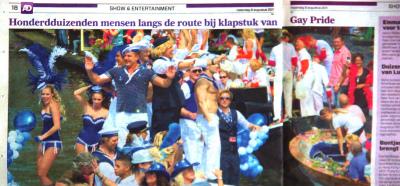 Gay Parade 04