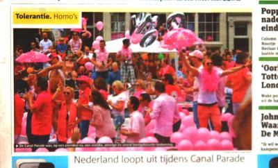 Gay Parade 05